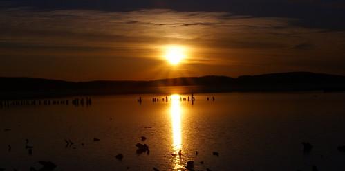 Lake Charlevoix