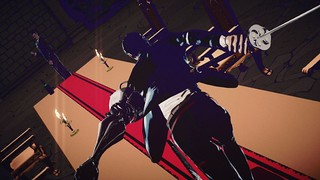 Killer is Dead DLC Images, 02