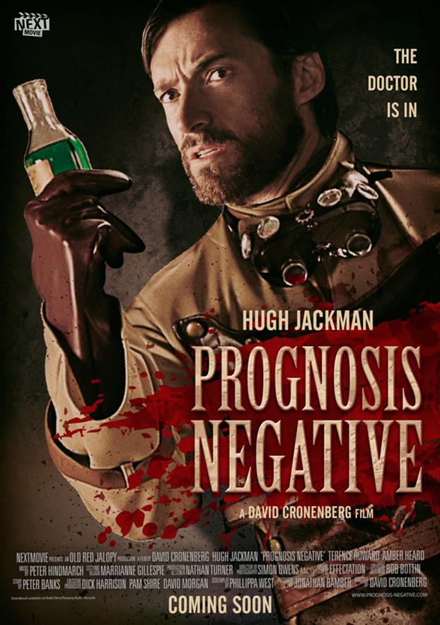Prognosis Negative