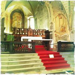 Santa Maria degli Angioli