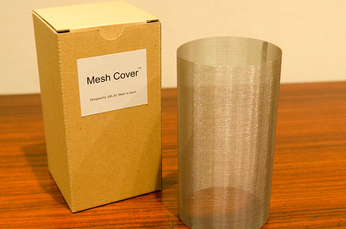 Mesh Cover