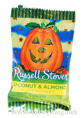 Russell Stover Coconut & Almond