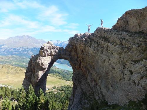 Arche de Sanoral 102