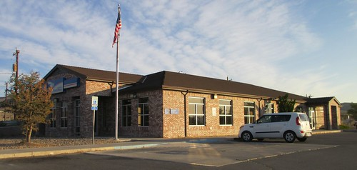 Fernley (NV) United States Picture : Post Office 89429 (Silver Springs, Nevada)
