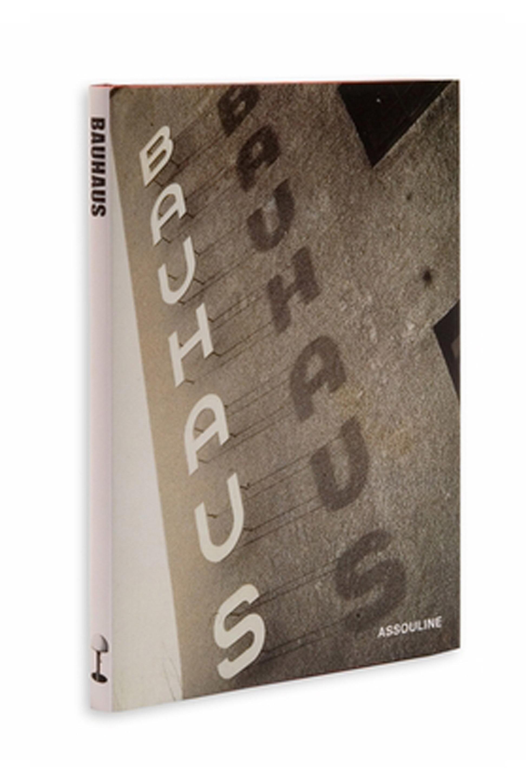 Bauhaus by Xavier Girard