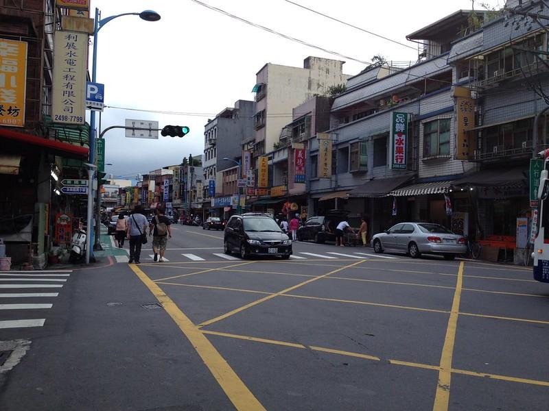 金山の町並み by haruhiko_iyota