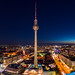 Berlin's best view ! by 030mm-photography