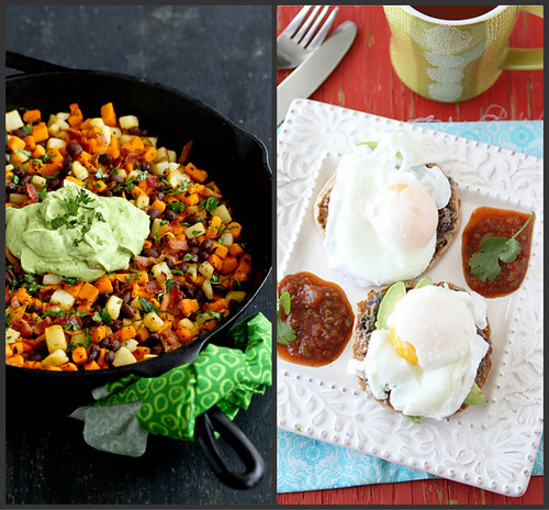 My Favorites: Wake Up Breakfast with California Avocados Link-Up