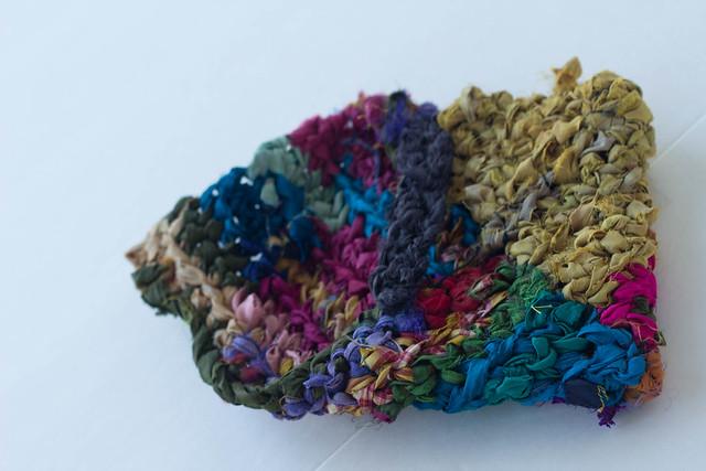 torn silk crochet envelope1 (1 of 1)