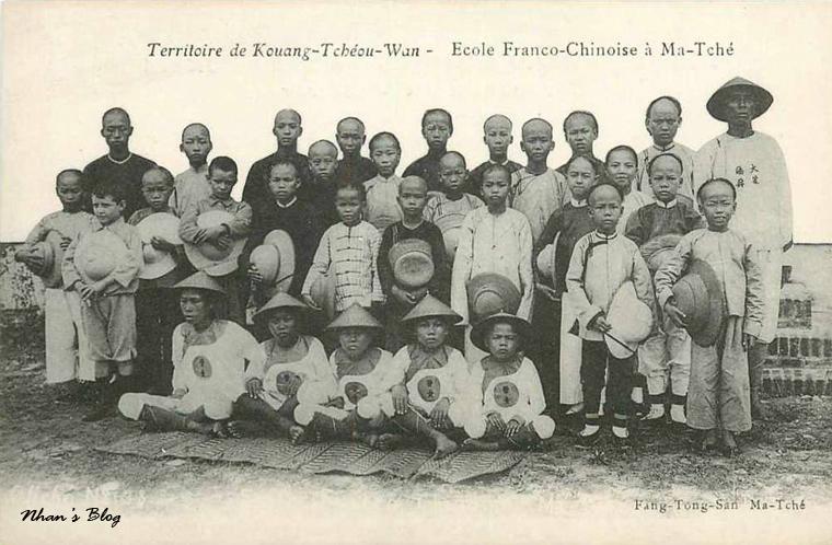 Kouang Tcheou Wan (80)
