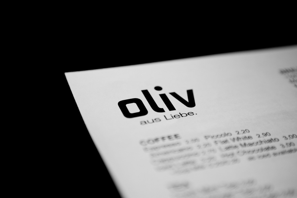 Café Oliv Berlin