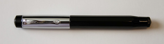 Kaweco Elite Fountain Pen - Medium Capped
