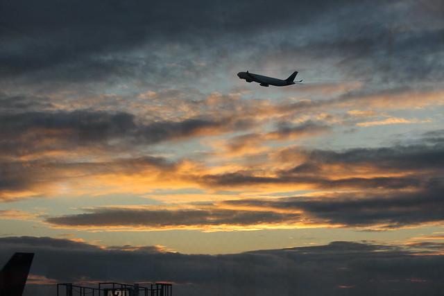 128/365/1954 (October 17, 2013) - Scenes from Detroit Metro Airport (Michigan) - Thursday October 17, 2013