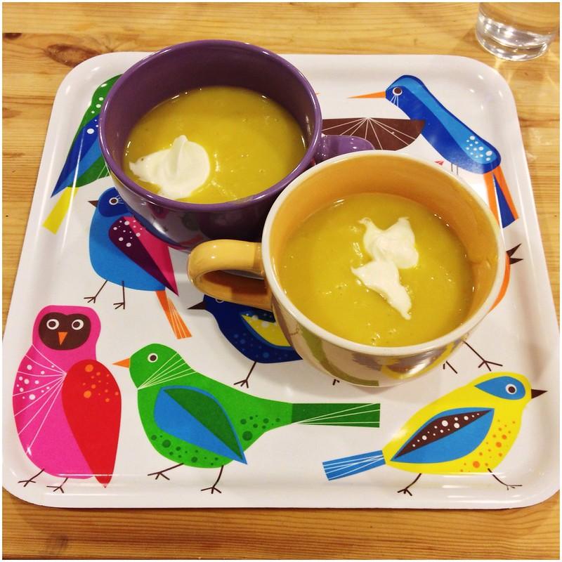 soups celeriac rutabaga acorn squashes soup acorn and watercress soup ...