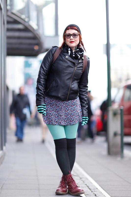 drewlinden_airwaves13 iceland, Iceland Airwaves13, Quick Shots, Reykjavik, street fashion, street style, women