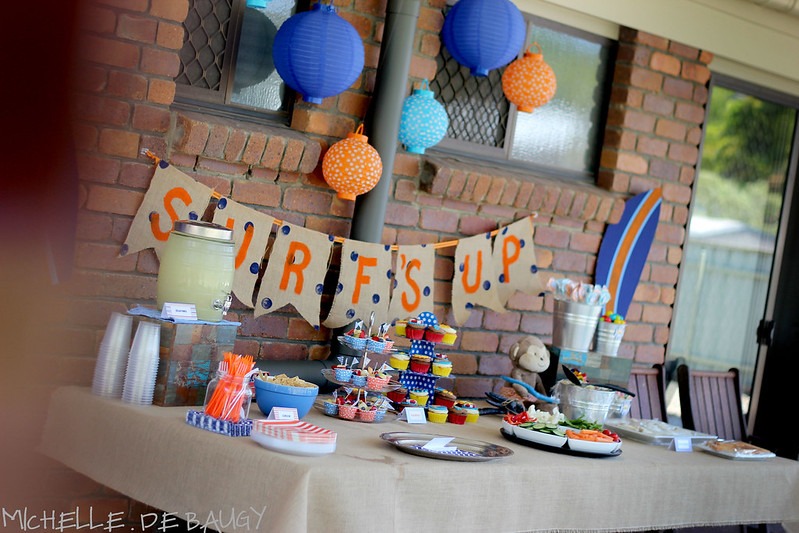 2 November 2013- first birthday party7