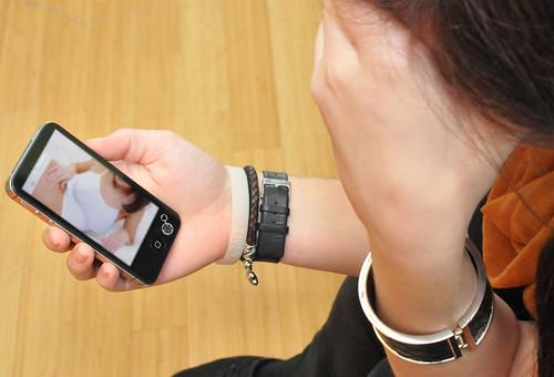 Pro Juventute Aufklärungskampagne 'Sexting' Themenbild_09