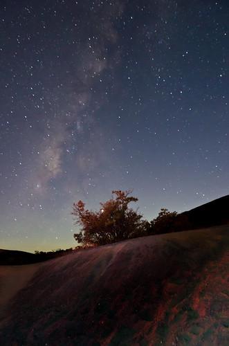 holiday night stars landscape hawaii nightsky maunakea milkyway smcpentaxda1645mmf4edal pentaxk5 satrgazing