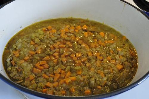 pea soup 14