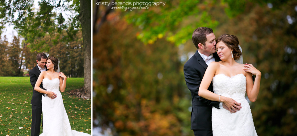 2 Grand Rapids Wedding Photographer
