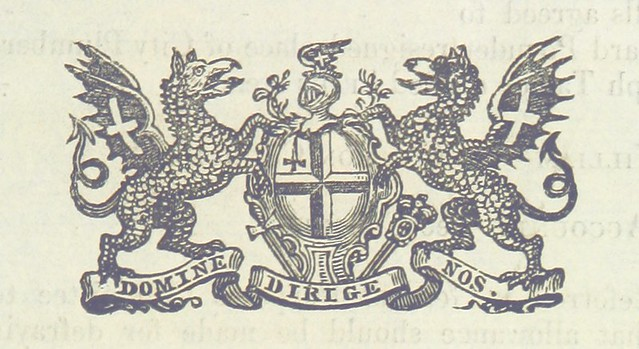 Image taken from page 743 of 'Minutes of the proceedings of the Court of Common Council, 1823(-1845)'