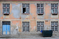 The old 'Old Tallinn'