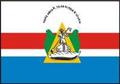 Bandeira da cidade de Barreiras