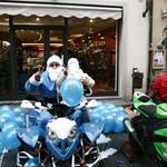Babbo Natale con i Bambini #39