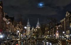 2013 12 06 Amsterdam Night in December