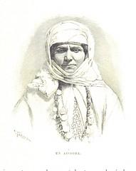 """British Library digitised image from page 223 of """"Aux Pays du Christ. Études bibliques en Égypte et en Palestine [Illustrated.]"""""""