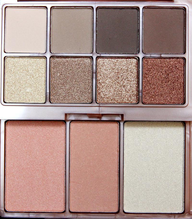 Kardashian beauty Kim kardazzle palette2