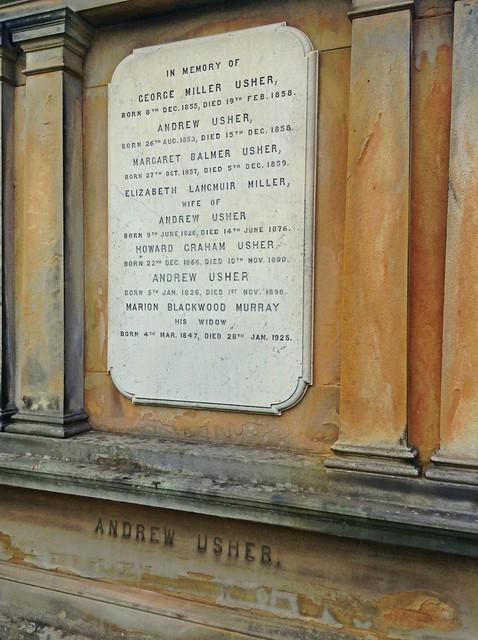Andrew Usher 8 Sep 2013 15-50_Grange Cemetery (Walls)