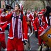 Invasion of the Santas - DSC01634a by normko