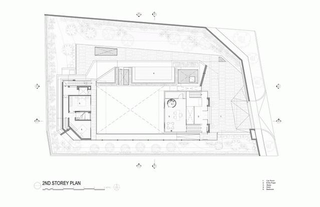 11557485614 702cca299b z Thiết kế ngôi nhà trên đường Andrew/ Hãng a dlab