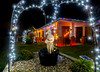 christmas house lights australia gary schafer photography