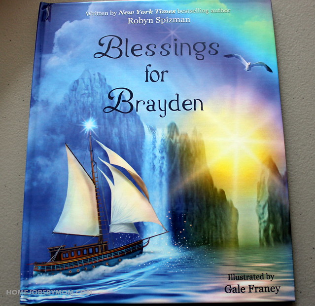 "FlattenMe Book Review: ""Blessings for You"""