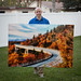 Me with Canvas by Photomatt28