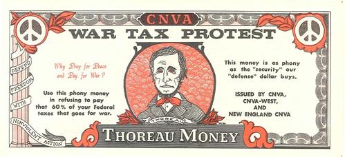 Thoreau Money Type1 face