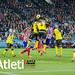 Atlético Madrid (1-1) Sevilla