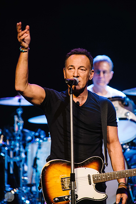 Bruce Springsteen concert Velodrome Bellville Cape Town 26 January 2014 shot by Desmond Louw dna photographers 03