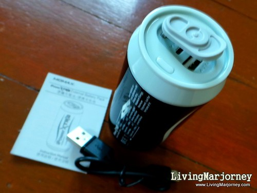 Momax iPower Xtra, by LivingMarjorney