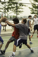 sports(1.0), streetball(1.0), physical fitness(1.0), basketball(1.0),