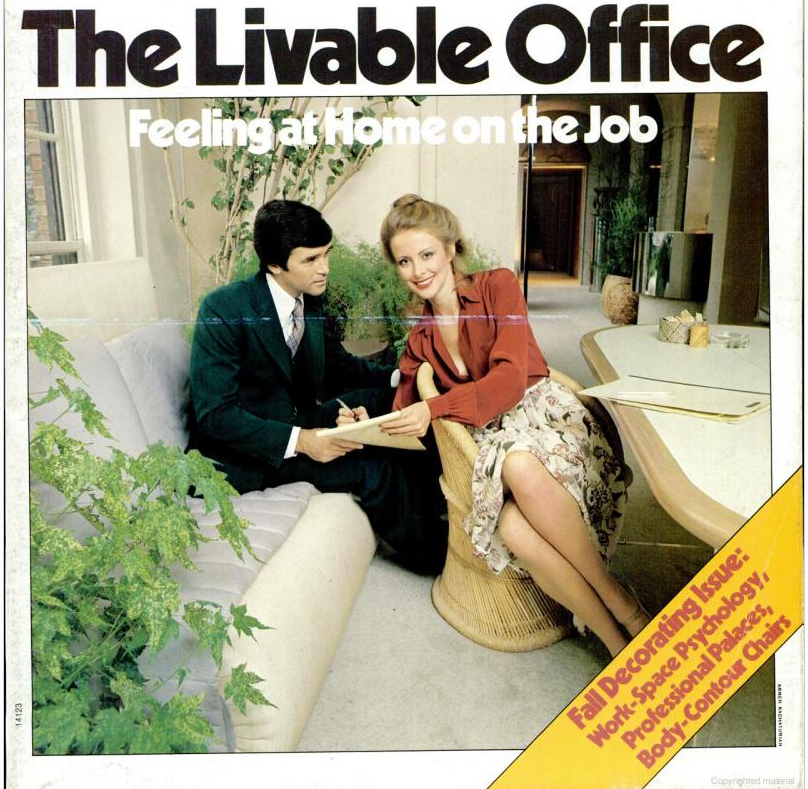 065_The Livable Office