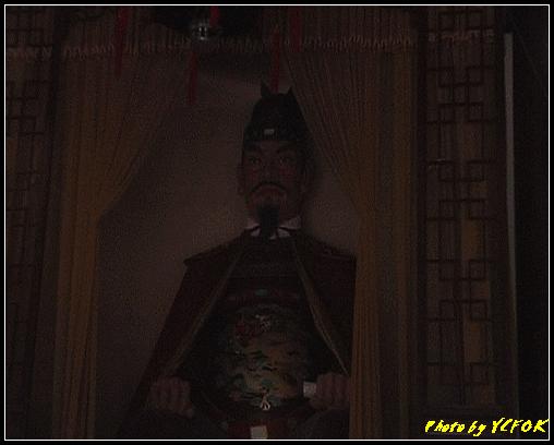 杭州 西湖湖畔的錢王祠 - 041