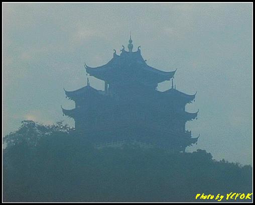 杭州 吳山天風景區 - 003 (城隍閣)