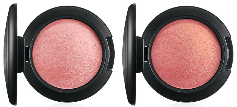 FANTASY OF FLOWERS Mineralize Blush