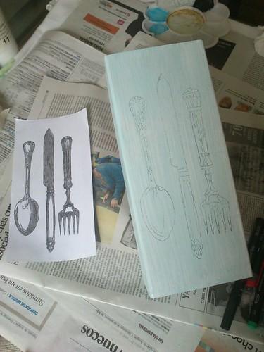 Soporte de cuchillos by alialba