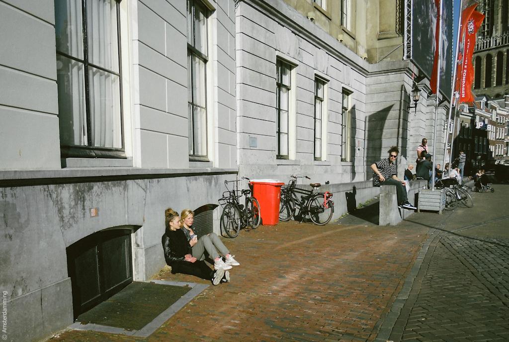 Utrecht, May 2013