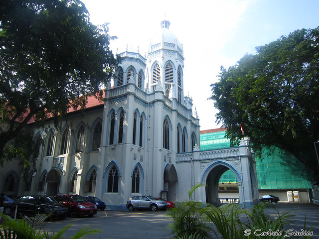 St Joseph's Church 02