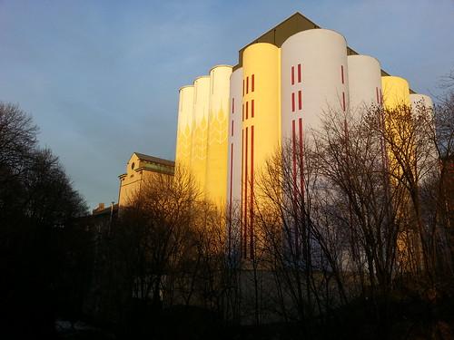 2014-03-13 - Bjølsen Valsemølle